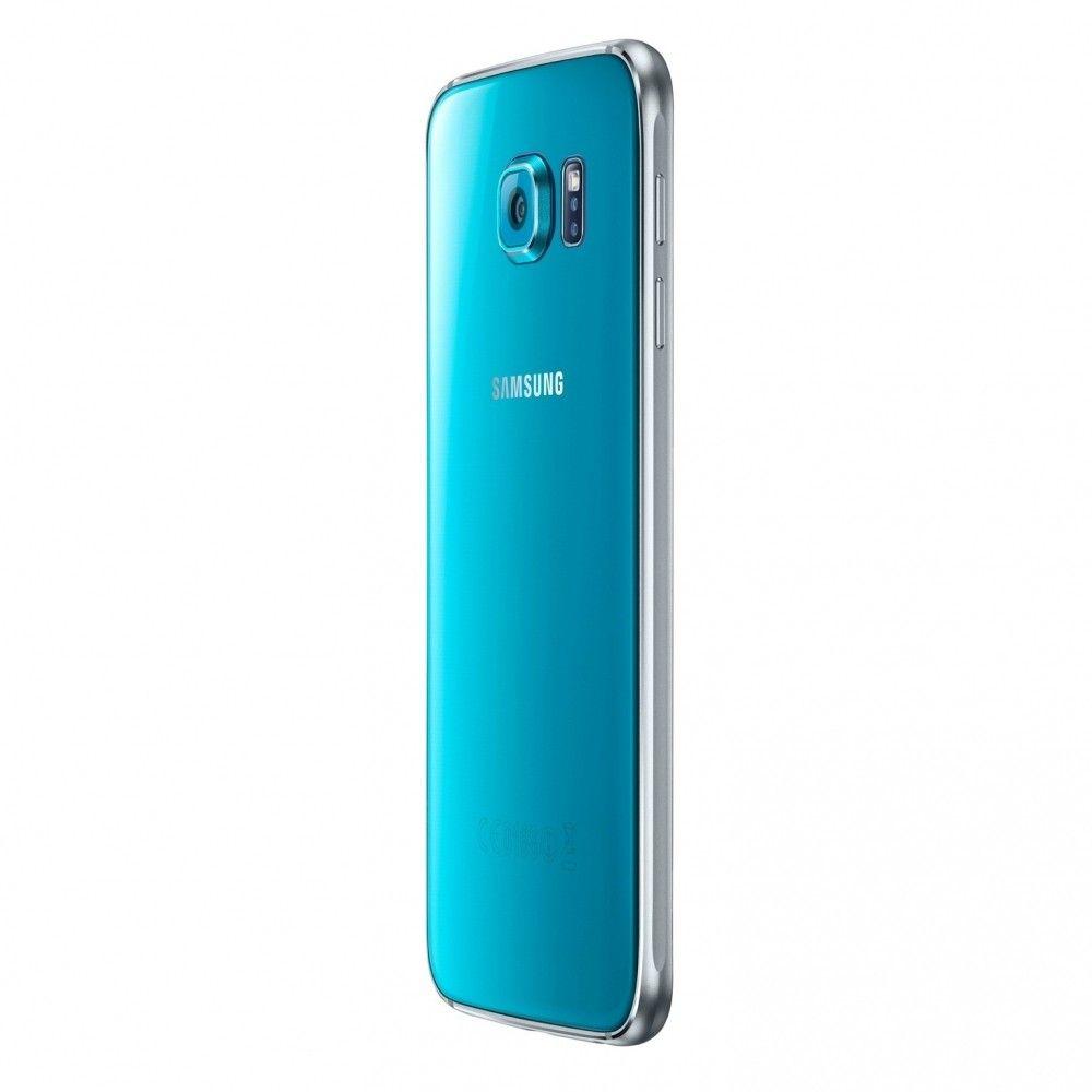 Мобильный телефон Samsung Galaxy S6 32Gb G920FD (SM-G920FZBUSEK) Blue - 7