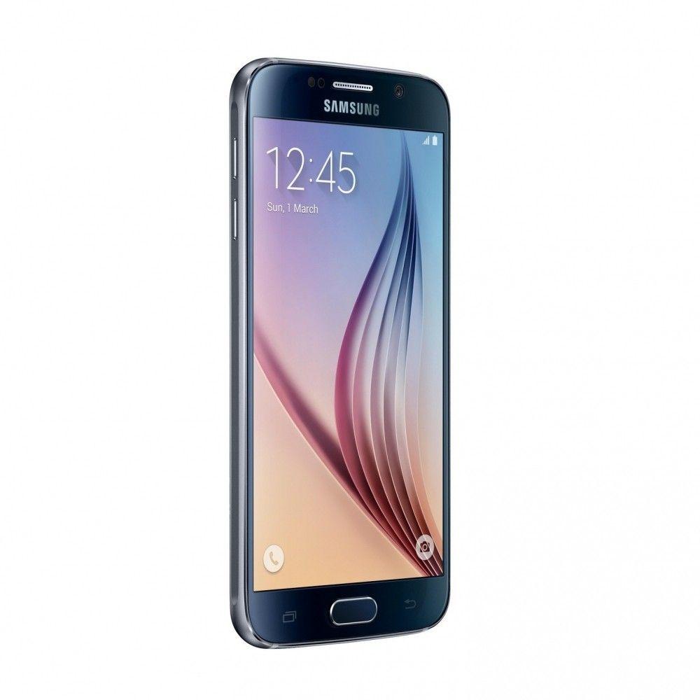 Мобильный телефон Samsung Galaxy S6 32Gb G920FD (SM-G920FZKUSEK) Black - 3