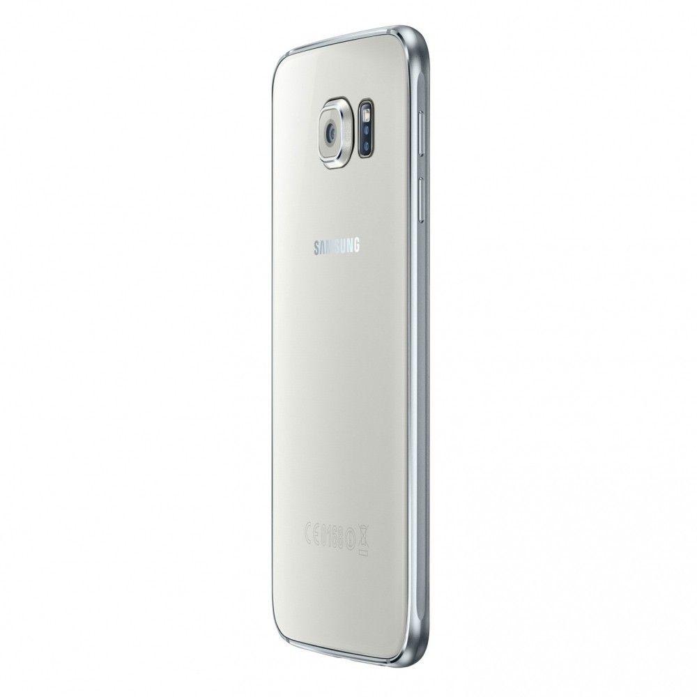 Мобильный телефон Samsung Galaxy S6 32Gb G920FD (SM-G920FZWUSEK) White - 7