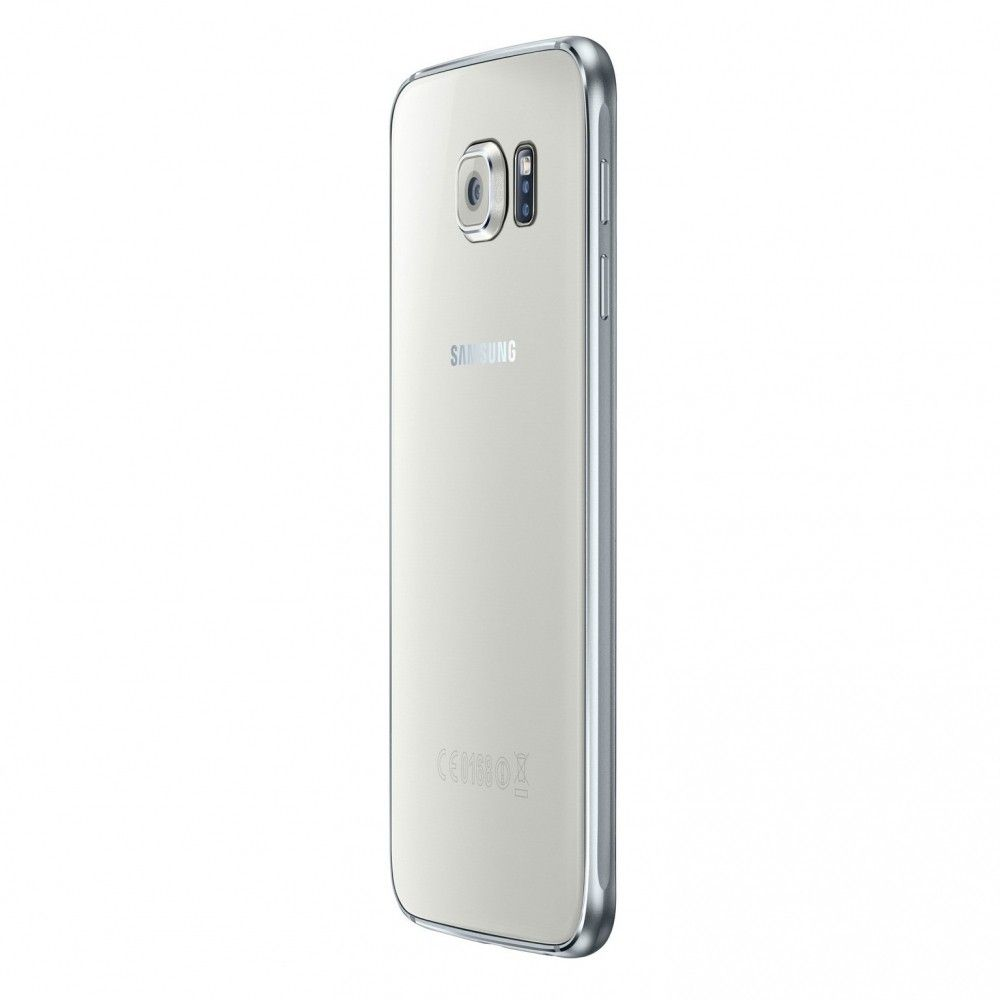 Мобильный телефон Samsung Galaxy S6 64Gb G920FD (SM-G920FZWVSEK) White - 7