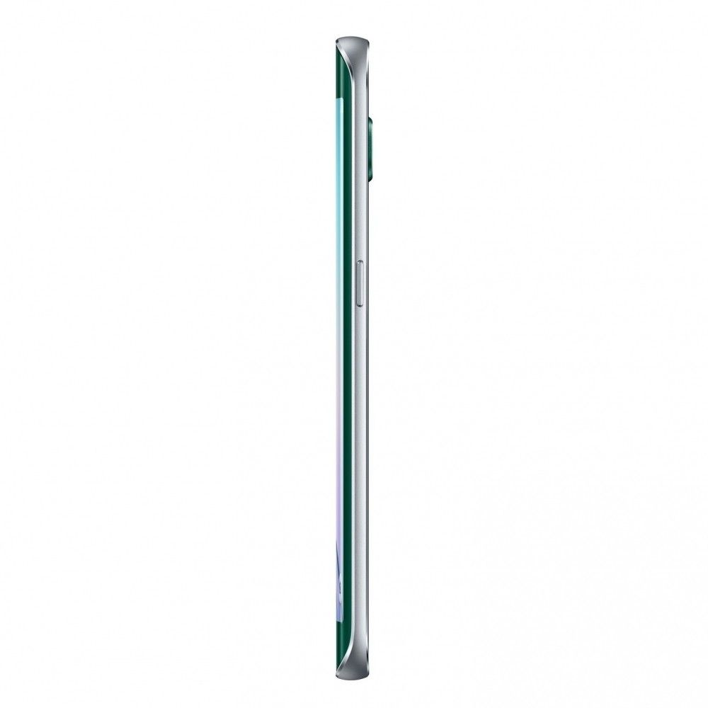 Мобильный телефон Samsung Galaxy S6 Edge 64GB G925F (SM-G925FZGESEK) Green - 3