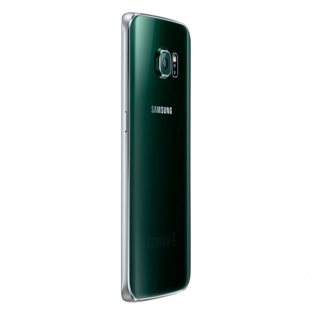 Мобильный телефон Samsung Galaxy S6 Edge 64GB G925F (SM-G925FZGESEK) Green - 7