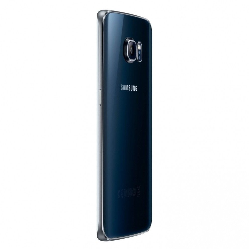 Мобильный телефон Samsung Galaxy S6 Edge 64GB G925F (SM-G925FZKESEK) Black - 6