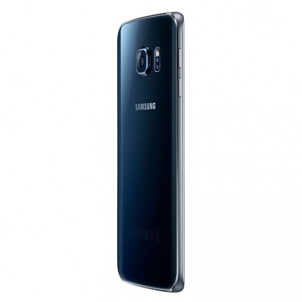 Мобильный телефон Samsung Galaxy S6 Edge 64GB G925F (SM-G925FZKESEK) Black - 7