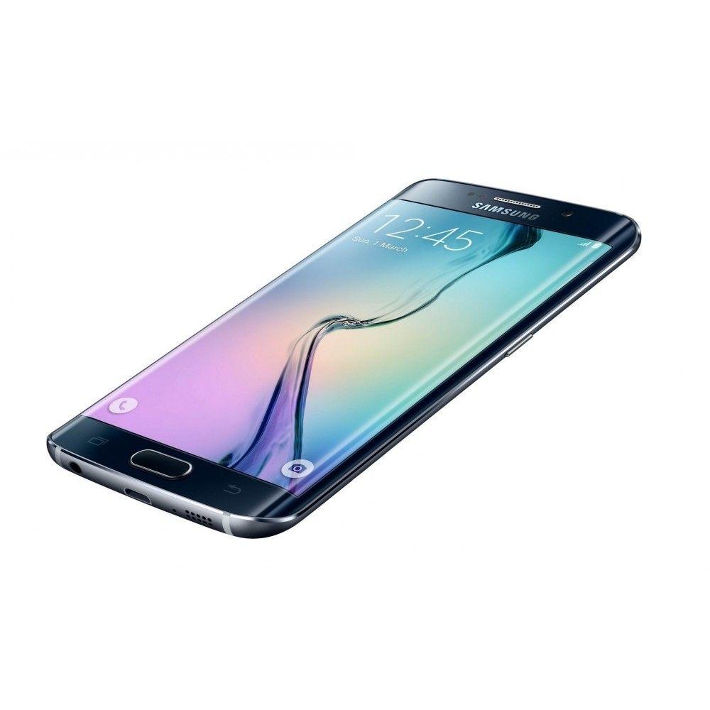 Мобильный телефон Samsung Galaxy S6 Edge 64GB G925F (SM-G925FZKESEK) Black - 8