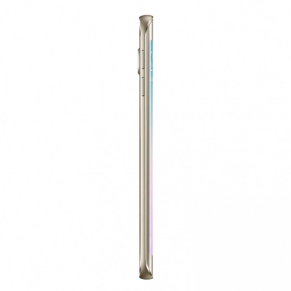Мобильный телефон Samsung Galaxy S6 Edge 64GB G925F (SM-G925FZDESEK) Gold - 2