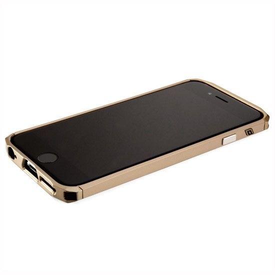 Чехол для iPhone 6/6S Element Case Solace Chroma Gold Body / Gold Crowns (EMT-0140) - 3