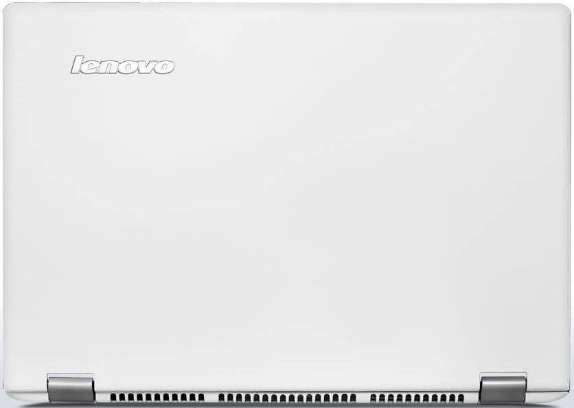 Ноутбук Lenovo Yoga 3 14 (80JH003MUA) White - 4