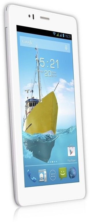 Планшет Fly Flylife Connect 7 3G 2 White - 3