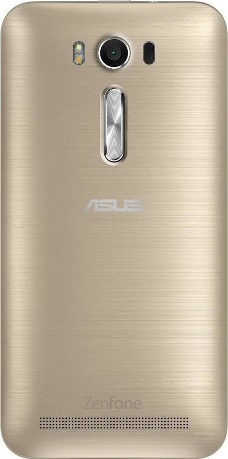 Мобильный телефон ASUS ZenFone 2 Laser (ZE500KG-6G094WW) Gold - 2