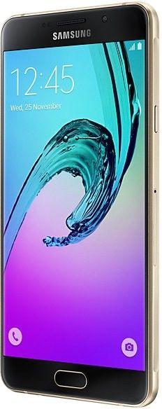 Мобильный телефон Samsung Galaxy A7 2016 Duos SM-A710 16Gb (SM-A710FZDDSEK) Gold - 2