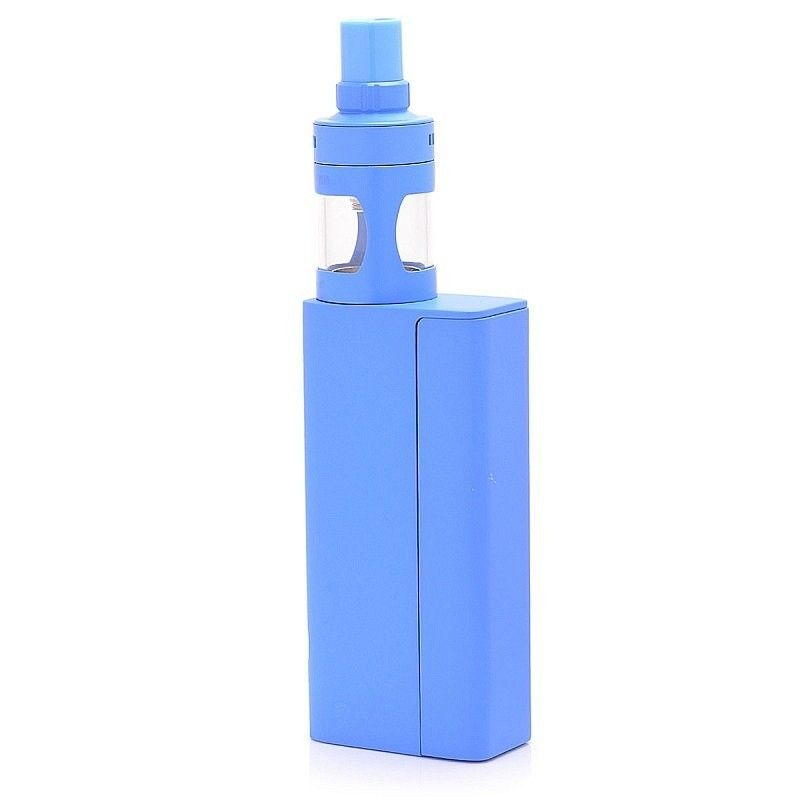 Стартовый набор Joyetech eVic Vtwo Mini Cubis Pro Kit Blue (JTEVTWMINCKBL)  - 2