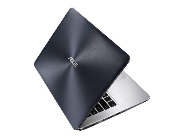 Ноутбук Asus X302UJ (X302UJ-R4007D) Black - 2