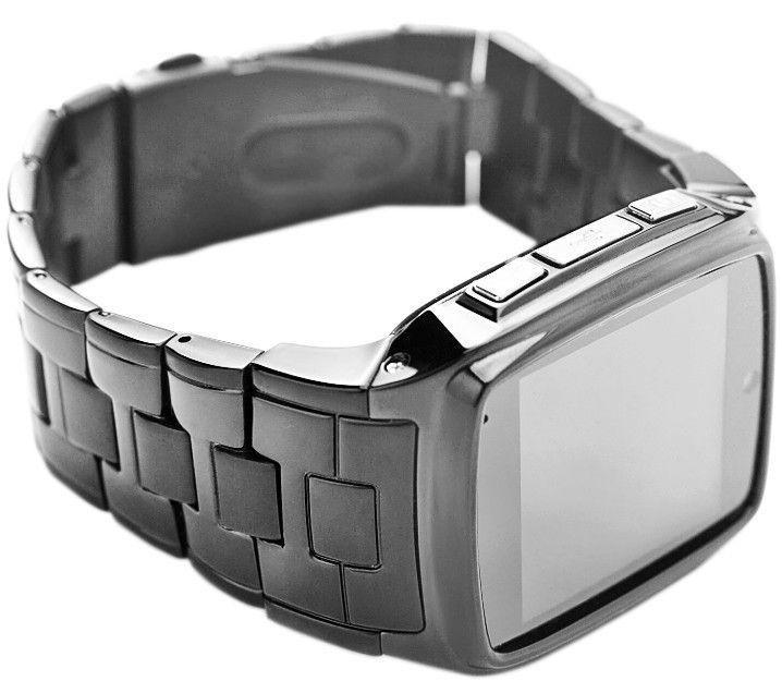 Смарт часы AIRON GTi Black - 2