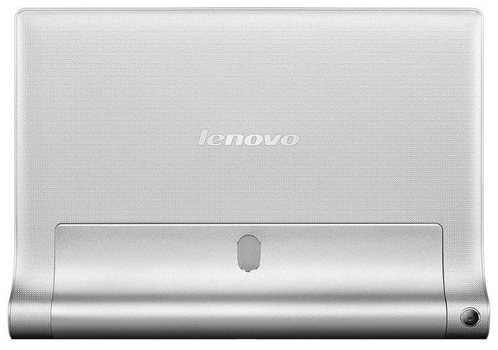 Планшет Lenovo Yoga Tablet 2-830 Wi-Fi 16GB Platinum (59427179) - 4