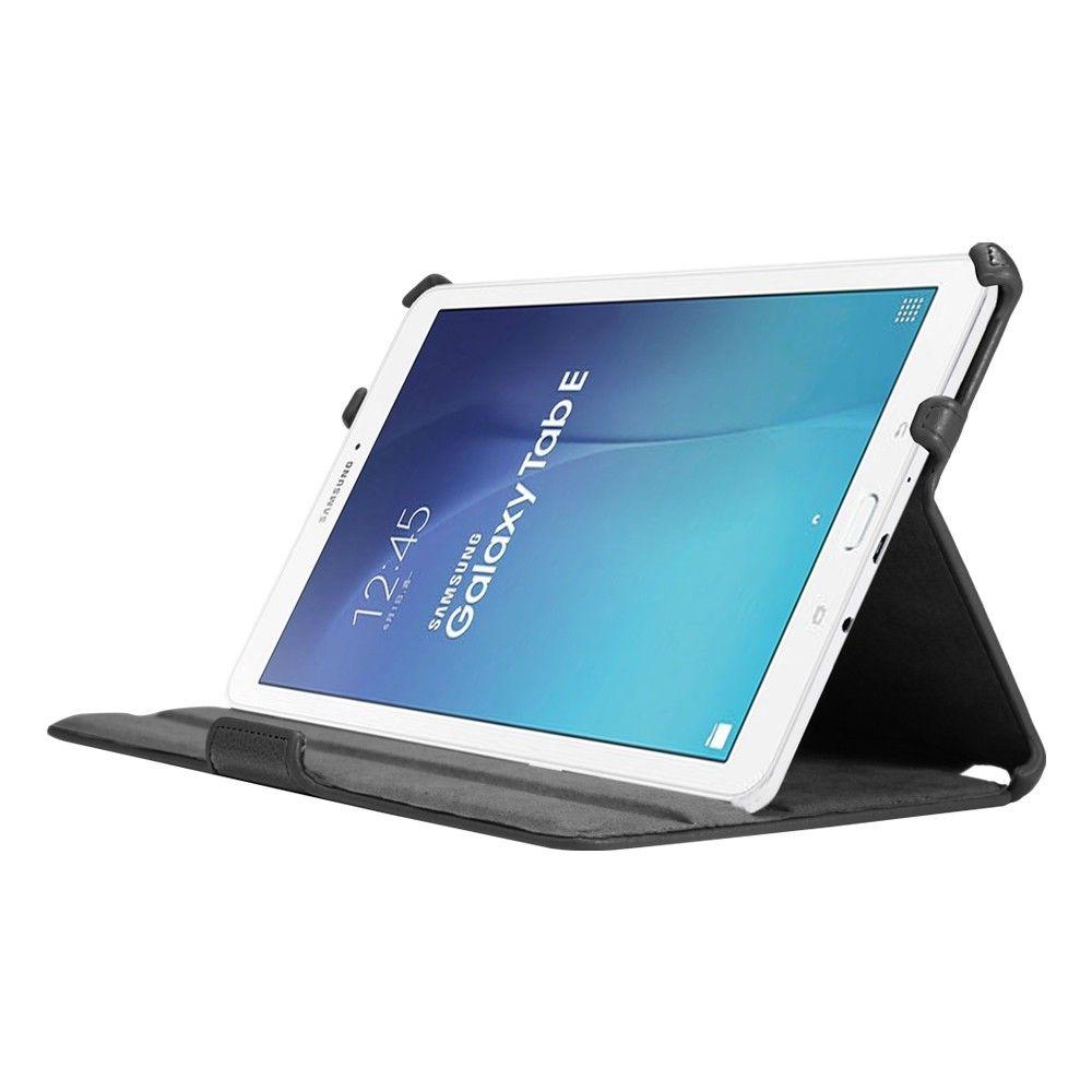 Обложка AIRON Premium для Samsung Galaxy Tab E 9.6 Black - 1