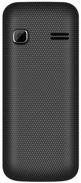 Мобильный телефон Nomi i240 Black - 2