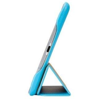 Чехол-книжка для iPad Jison Classic Smart Case for iPad mini Retina 2/3 (JS-IDM-01H40) Blue - 2