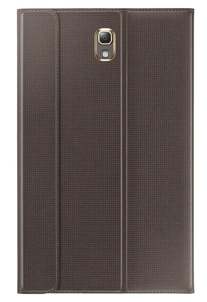 """Чехол Samsung для Galaxy Tab S 8.4"""" EF-BT700WSEGRU Electric Brown - 4"""