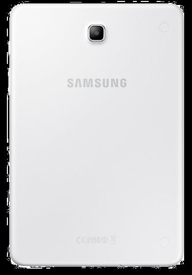 Планшет Samsung Galaxy Tab A 8 16GB LTE White (SM-T355NZWASEK) - 1