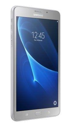 Планшет Samsung Galaxy Tab A 7.0 LTE Silver (SM-T285NZSASEK) - 4