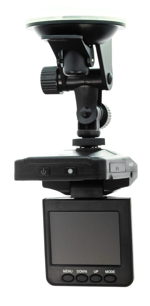 Видеорегистратор Globex HQS-205B - 2