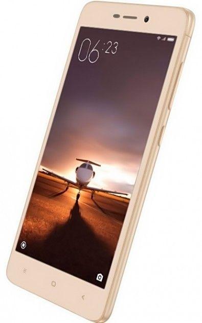 Мобильный телефон Xiaomi Redmi 3S Pro 32Gb (Gold) - 3