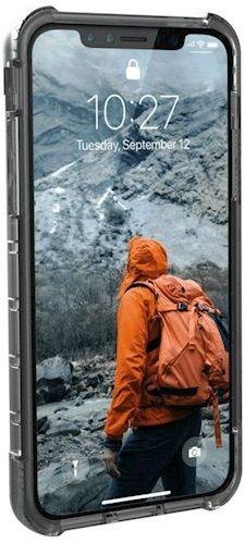 Чехол UAG iPhone X/Xs Folio Plyo (IPHX-Y-AS) Ash от Територія твоєї техніки - 4