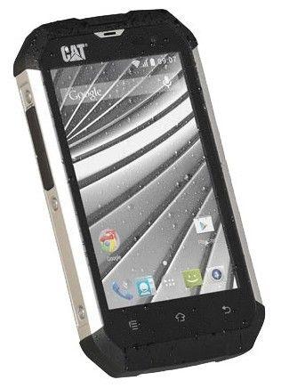 Мобильный телефон Caterpillar CAT B15Q - 1
