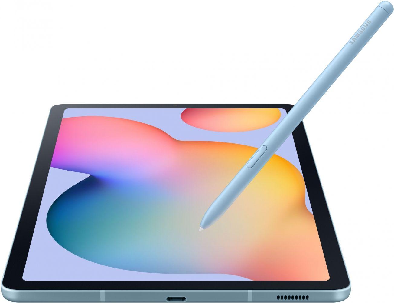 Планшет Samsung Galaxy Tab S6 Lite Wi-Fi 64GB (SM-P610NZBASEK) Blue от Територія твоєї техніки - 8