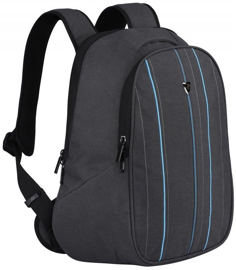 """Рюкзак для ноутбука 2E 16"""" (2E-BPN65007DG) Dark Grey от Територія твоєї техніки - 4"""