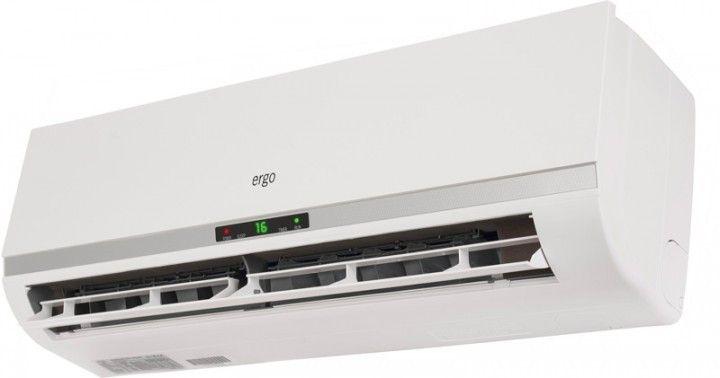 Кондиционер ERGO AC-0906CH - 4