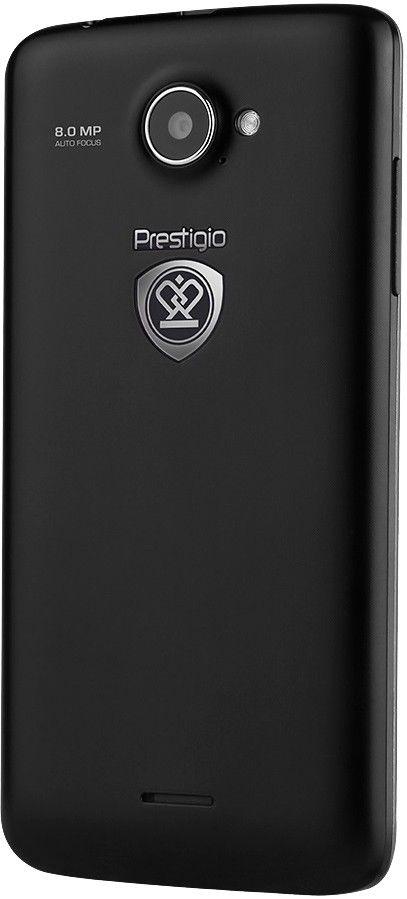 Мобильный телефон Prestigio MultiPhone 8500 Duo - 6