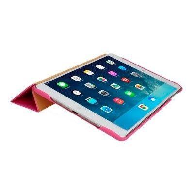 Чехол-книжка для iPad Jison Case Executive Smart Cover for iPad Air/Air 2 Rose (JS-ID5-01H33) - 3