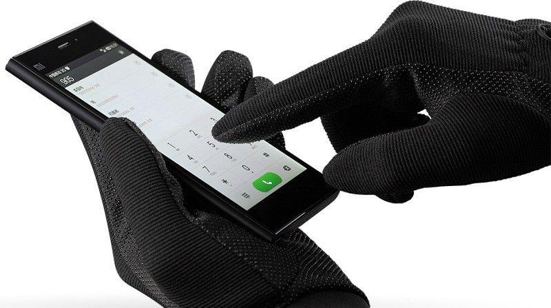 Мобильный телефон Xiaomi Mi3 16Gb Black - 2
