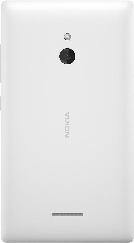 Мобильный телефон Nokia XL Dual sim White - 1