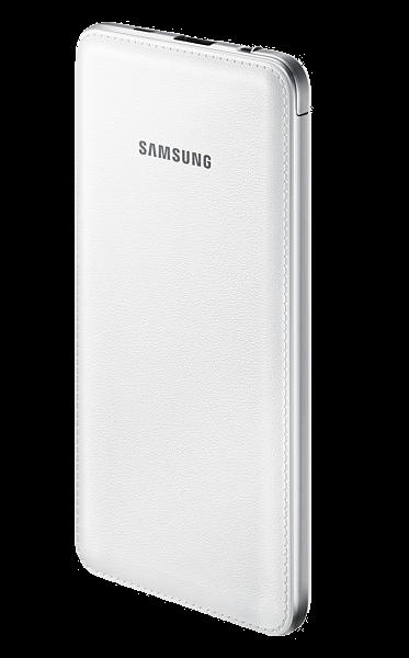 Портативная батарея Samsung External Battery Pack Animal Edition EB-PN915BGRGRU Green Panda - 3
