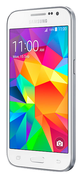 Мобильный телефон Samsung Galaxy Core Prime SM-G361H White - 4