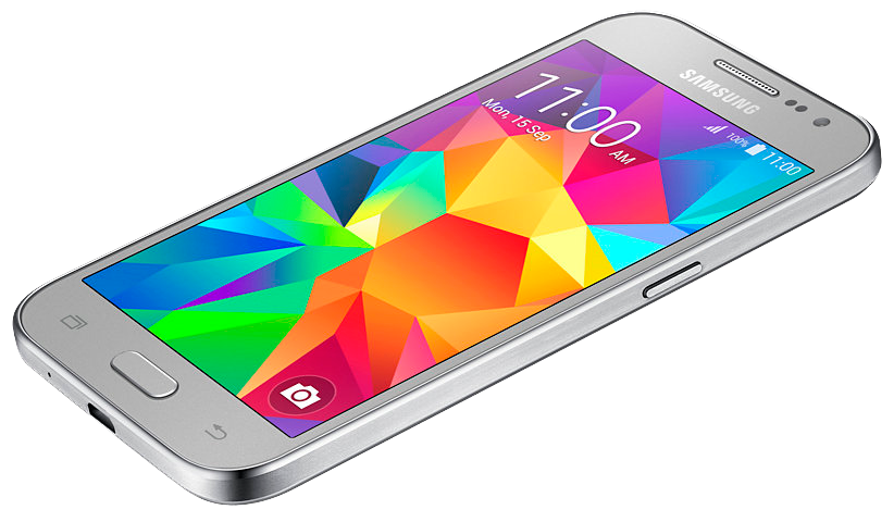 Мобильный телефон Samsung Galaxy Core Prime SM-G361H Silver - 4