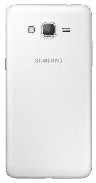 Мобильный телефон Samsung Galaxy Grand Prime SM-G531H White - 1