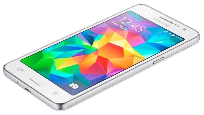 Мобильный телефон Samsung Galaxy Grand Prime SM-G531H White - 2