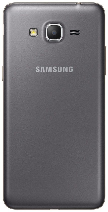 Мобильный телефон Samsung Galaxy Grand Prime SM-G531H Gray - 2