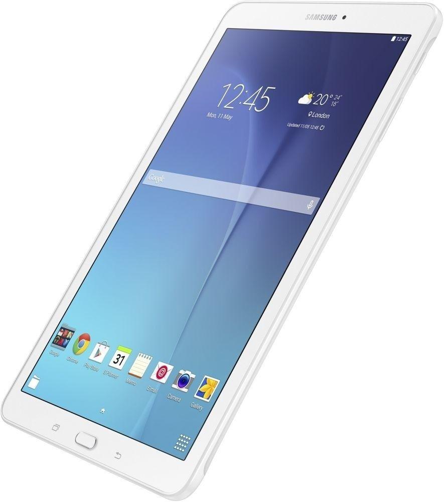 "Планшет Samsung Galaxy Tab E 9.6"" White (SM-T560NZWASEK) - 2"