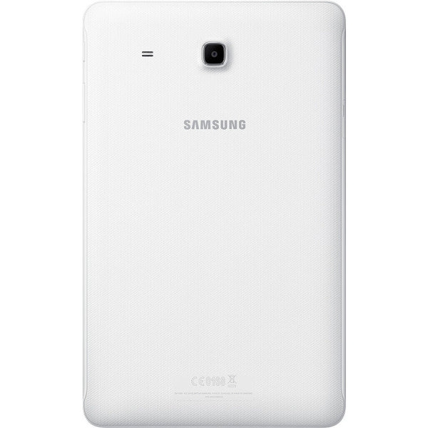 "Планшет Samsung Galaxy Tab E 9.6"" White (SM-T560NZWASEK) - 3"