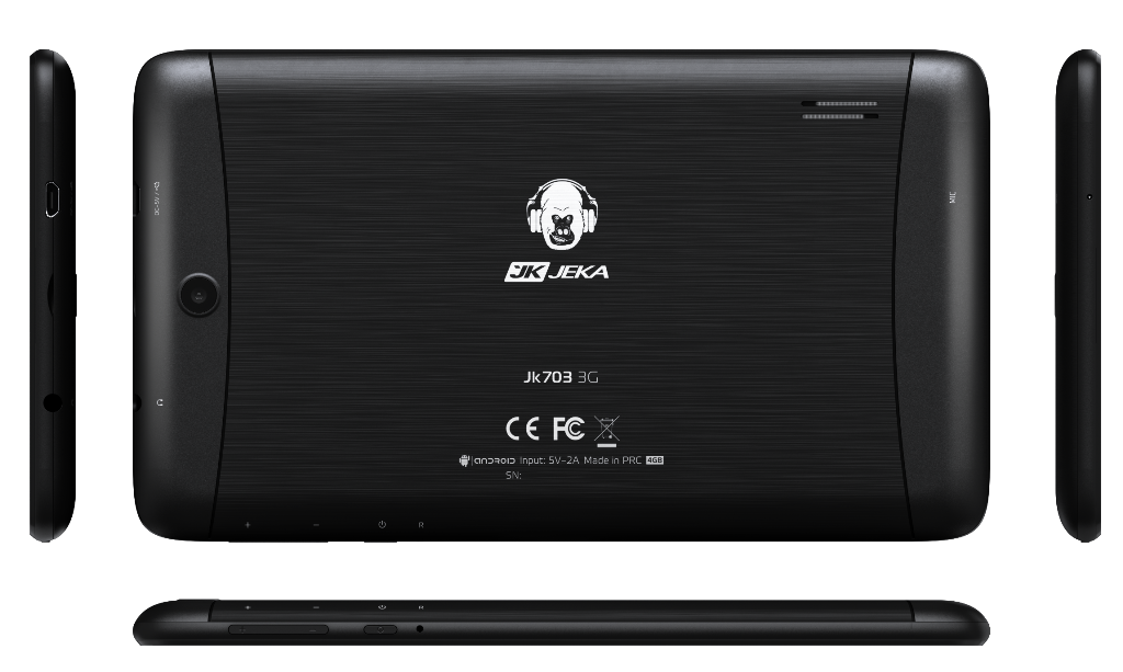Планшет Jeka 703 3G 8GB - 3