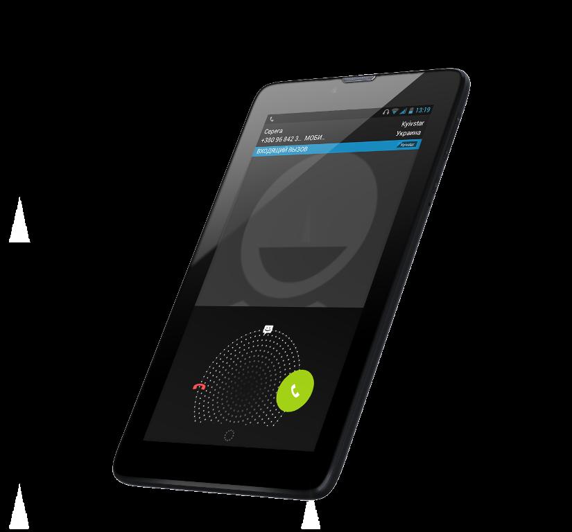 Планшет Jeka 703 3G 8GB - 7