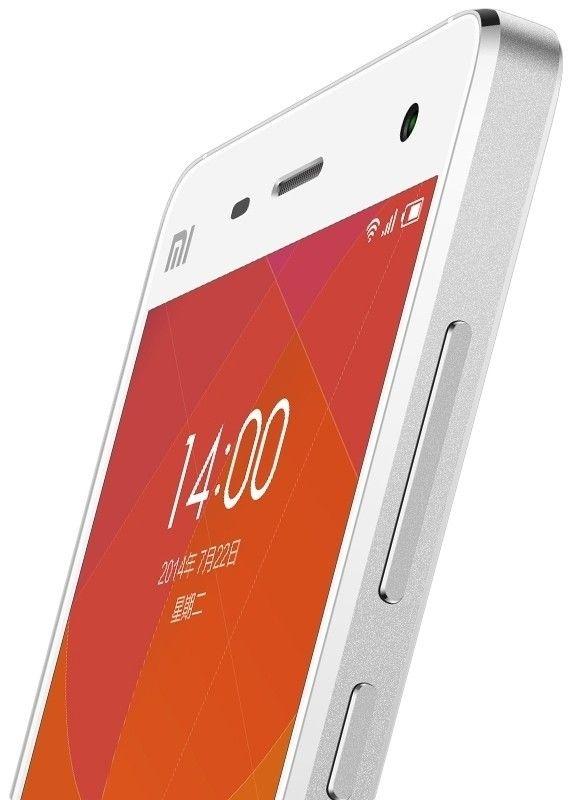 Мобильный телефон Xiaomi Mi4 2/16Gb White - 3