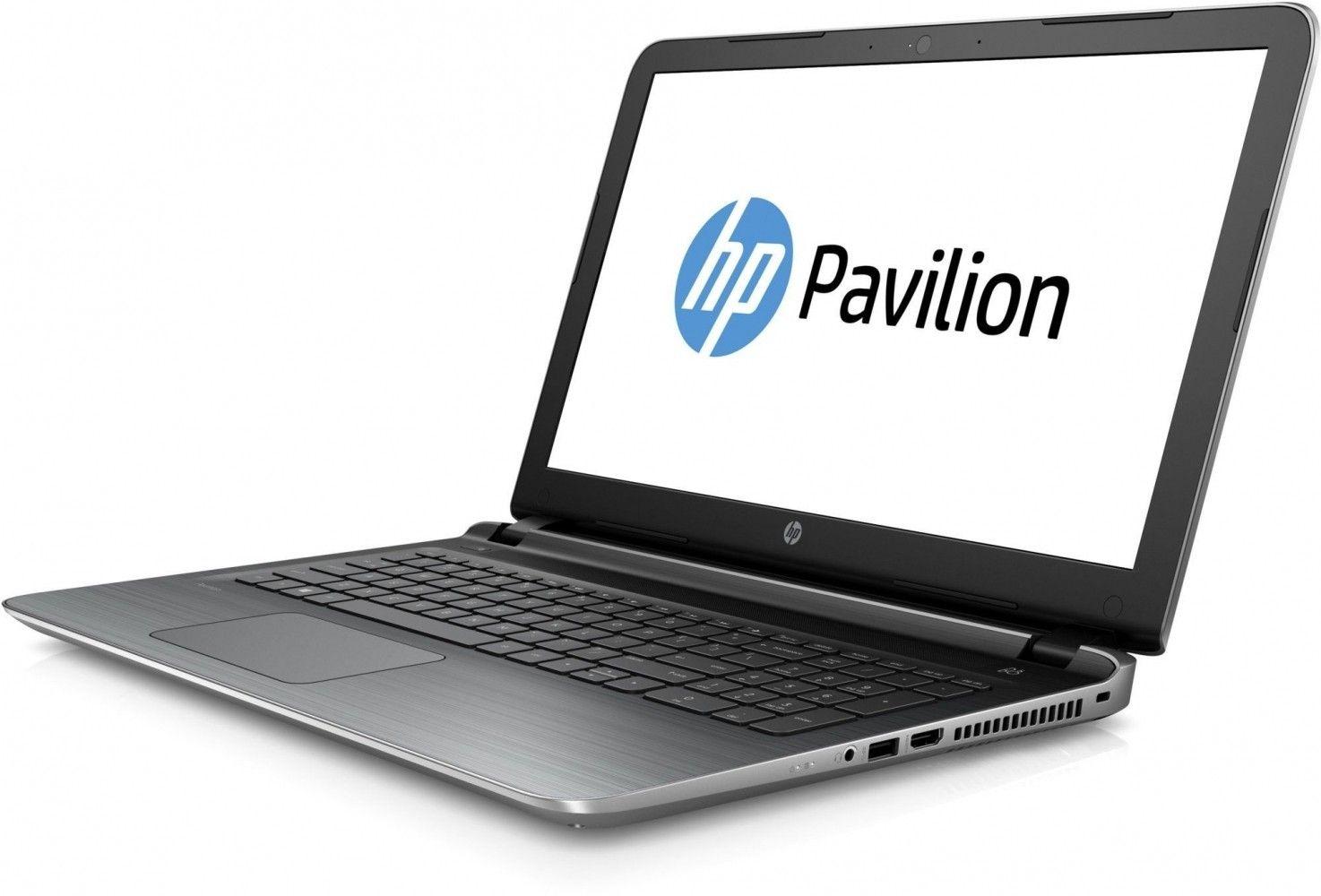 Ноутбук HP Pavilion 15-ab246ur (V0Z61EA) - 2