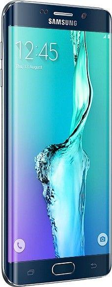 Мобильный телефон Samsung Galaxy S6 Edge+ 64GB G928 (SM-G928FZKESEK) Black - 3