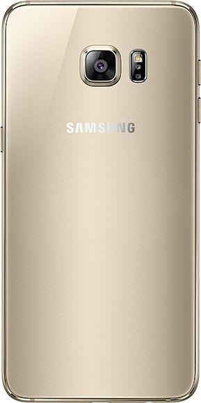 Мобильный телефон Samsung Galaxy S6 Edge+ 64GB G928 (SM-G928FZDESEK) Gold - 4